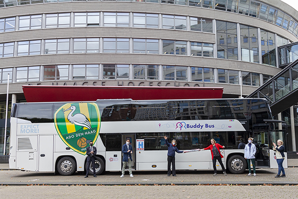 Bubby_Netwerk_bus_Den_Haag